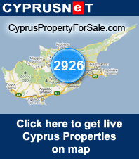 Cyprus property for sale